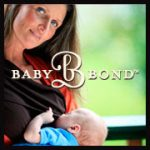 """Showering Mommy & Baby"" Giveaway Event! – Baby Bond Review & Giveaway"