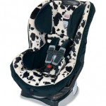 Britax – Boulevard 70 Review & Giveaway