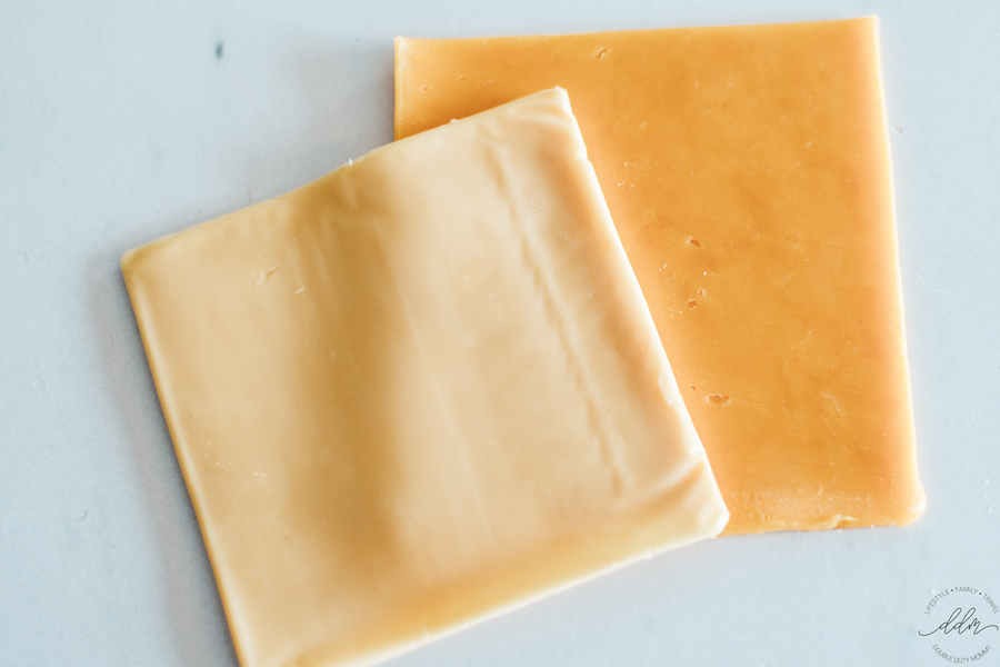 Sargento vs. Processed Cheese