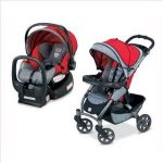 Britax B-Ready and B-Safe Giveaway