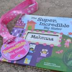 I SEE ME! Books: The Super Incredible Big Sister – Review
