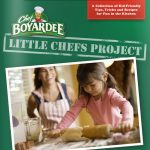 Exciting News! We're Featured in the Chef Boyardee LITTLE CHEFS Project eBook