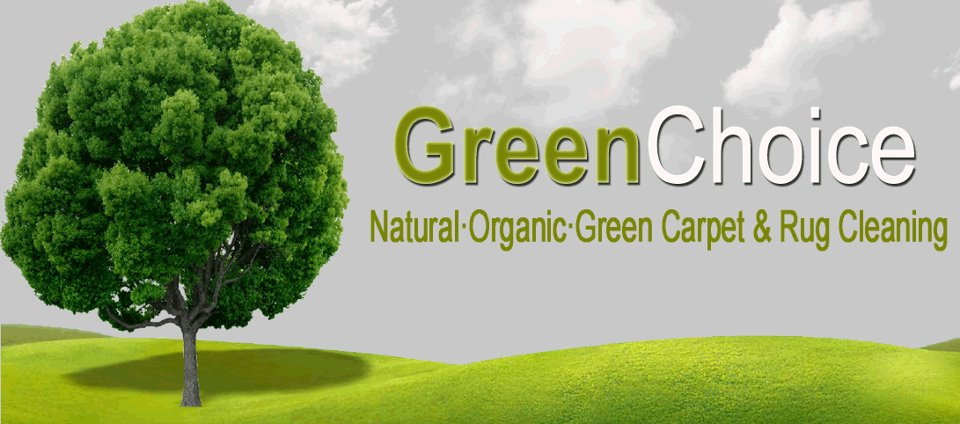 Greenchoice Organic Carpet Cleaning Service Double