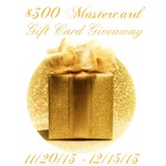 $300 Gift Card Giveaway Sponsored By H&R Block