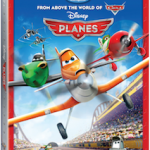 Disney Planes is on Blu-Ray & DVD Now!