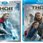 Thor: The Dark World, Own It Now On DVD and On Blu-ray 2/25 #ad