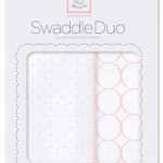Swaddle Designs – SwaddleDuo Review & Giveaway
