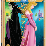 Announcement: Sleeping Beauty Diamond Edition Releases October 7th
