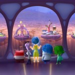 Disney/Pixar Inside Out – Review