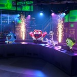 """Going On """"Riley's First Date"""" with Josh Cooley and Mark Neilson #InsideOutBloggers"""