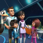 STEM and Disney Jr. – How The Two Relate #MilesEvent