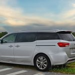 "Why You Need To Join The ""Soccer Mom"" Van Club"
