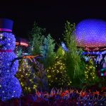2016 Epcot Candlelight Processional
