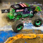 Monster Jam Triple Threat Series is Coming to Orlando!
